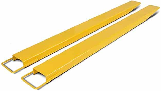 Forklift Parts for Sale - Fork Extensions