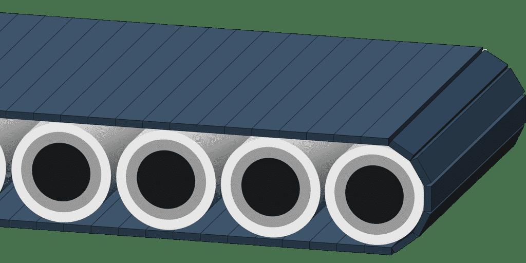 Conveyor Example Animated