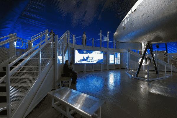 Pre-Engineered Steel Mezzanine