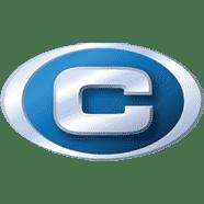 Cogan Steel Mezzanine Logo