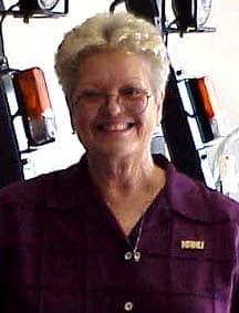 Nancy Hall Memorial Scholarship